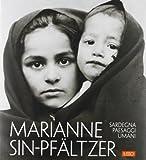 Marianne Sin-Pfaltzer : Sardegna paesaggi umani