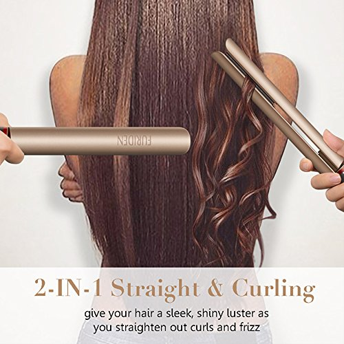 Professional Hair Straightener Flat Iron For Hair Styling