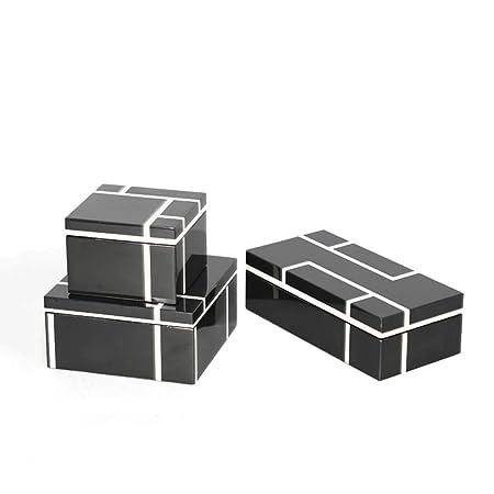 Jewellery Box Organiser Estuche Joyas Storage Case Caja ...