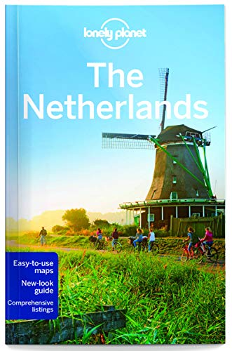 Lonely Planet The Netherlands (Travel ()