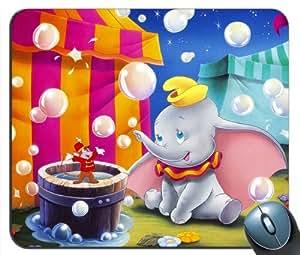 Custom Dumbo Bubbles Mouse Pad g4215