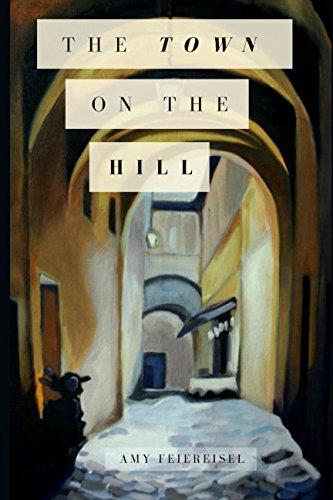 - The Town on the Hill: Stories from Sicily