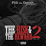 The Risk & The Reward 2 by Inus Creative Affairs