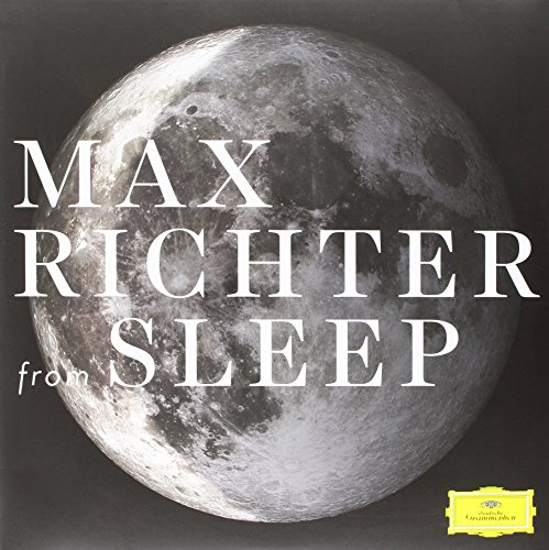 Sleep 2 LP Max Richter