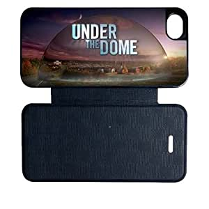 Generic Proctecion Phone Case For Man Design With Under The Dome For Apple Iphone 5 5S Cover Choose Design 2