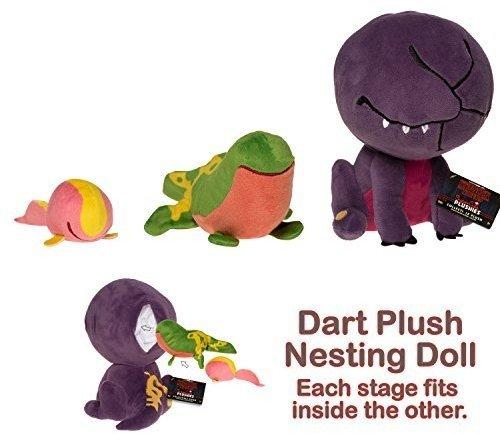 Peluche Dart Nesting Doll Stranger Things Soft: Amazon.es: Juguetes y juegos