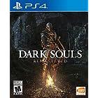 Dark Souls Remastered – PlayStation4 – PlayStation 4