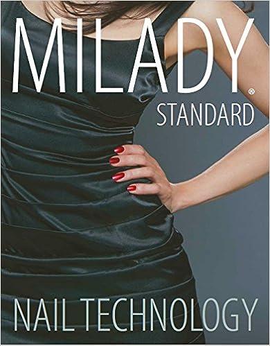 Milady standard nail technology kindle edition by milady health milady standard nail technology 7th edition kindle edition fandeluxe Images