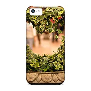 Iphone 5c Case, Premium Protective Case With Awesome Look - I U Nature