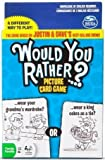 Would You Rather? Picture Card Game