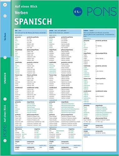 Heiraten spanisch konjugieren