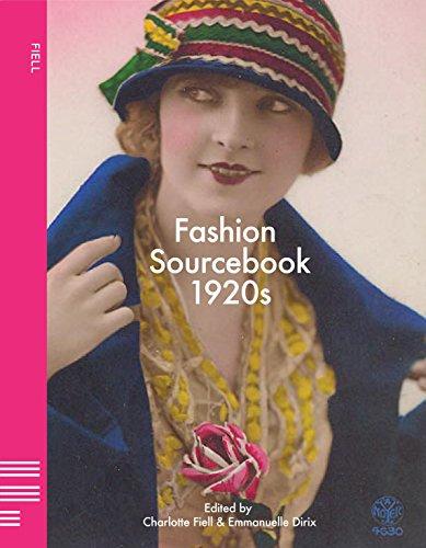 Fashion Sourcebook 1920s ()