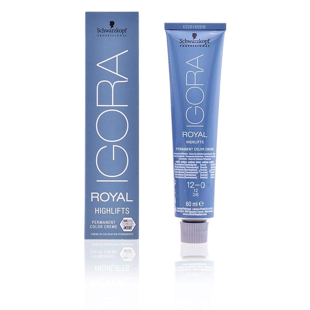 7963892d71 Igora Royal 12-0 Highlifts Super Natural Lightening: Amazon.co.uk: Beauty