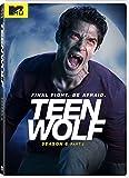 Teen Wolf Season 6 Part 2