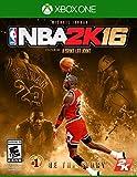 NBA 2K16 - Michael Jordan Special Edition - Xbox One Digital Code