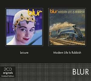 Leisure/Modern Life Is Rubbish