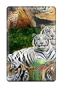 [flAzytr3103pewbv] - New Tiger Pictures Protective Ipad Mini/mini 2 Classic Hardshell Case by icecream design