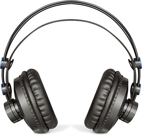 PreSonus Purisonasu high resolution monitoring headphone HD7 (japan import)