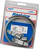 Norma Pennsylvania-Breeze 4000 Make-a-Clamp Mini Kit