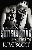 Satisfaction (Club X Book 4)