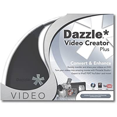 Dazzle Video Creator Plus [OLD VERSION]
