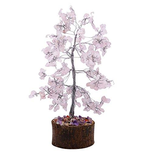 z Tree Reiki Healing Stone Spiritual Feng Shui Vastu Table Décor ()