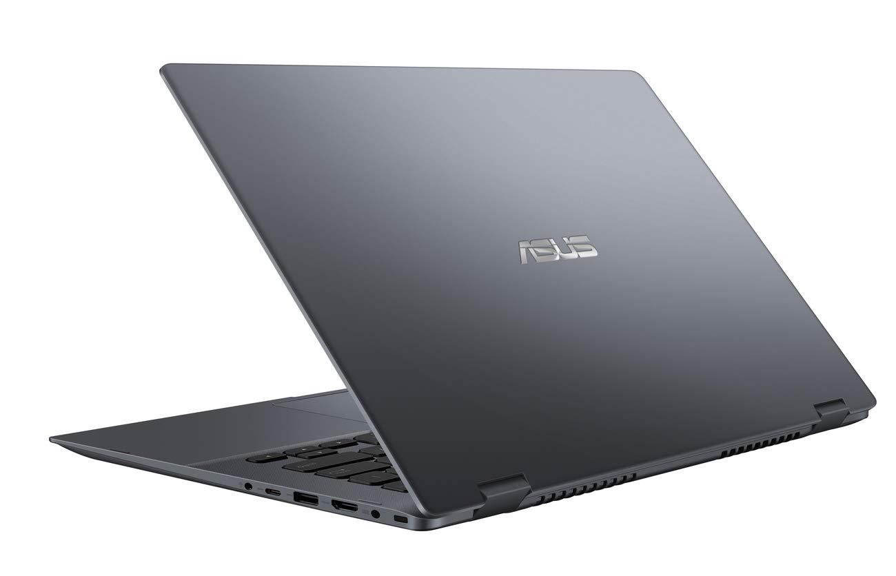 ASUS VivoBook TP412UA-EC035T - Ordenador portátil Convertible de 14
