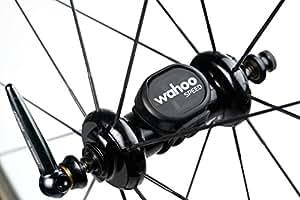 Wahoo RPM Speed Sensor with Bluetooth & ANT+