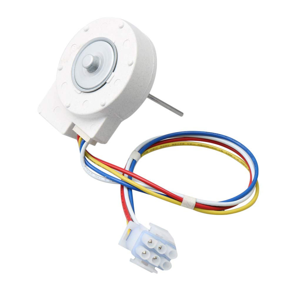 WR60X10185 Kit de motor de ventilador de evaporador para pieza de ...