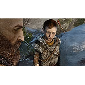 God of War 4 - PS4 [Digital Code]