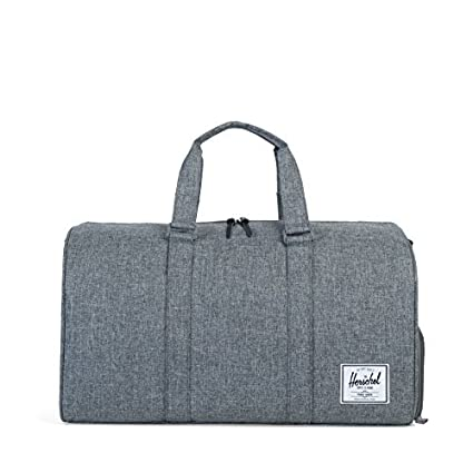 f59c855815dc Image Unavailable. Image not available for. Color  Herschel Supply Co. Novel  Duffle ...
