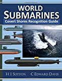 img - for World Submarines: Covert Shores Recognition Guide book / textbook / text book