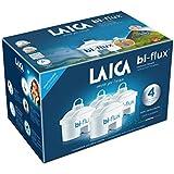 LAICA Bi-Flux–Set von 4Filter