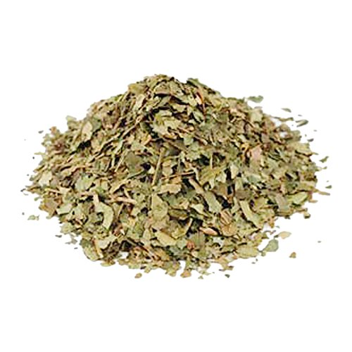 Azure Green Native American Herb Witch Hazel Leaf Cut 1oz Hamamelis Virginiana- H16WITLC