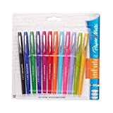Paper Mate Flair Felt Tip Pens, Medium