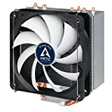 ARCTIC Freezer A32 - CPU Cooler with 120 mm PWM Fan for AMD with New Fan Controller Made in Germany and PWM Sharing Technology (PST)