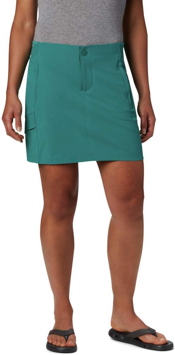 Columbia Bryce PeakTM Falda para Mujer: Amazon.es: Ropa y accesorios