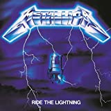 Ride The Lightning (Cardboard Sleeve) by Metallica