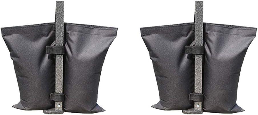 RROVE Oxford Cloth Impermeable Al Aire Libre Tienda Fija Soporte de Paraguas Camping Pies instant/áneos Refugio Sun Weighted Sand Bag Holder