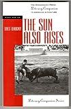 The Sun Also Rises 9780737701944