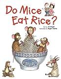 Do Mice Eat Rice?