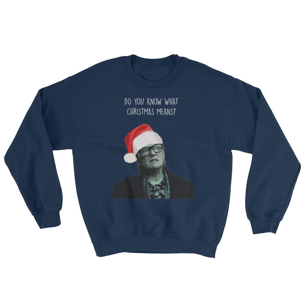 Gangster,Christmas Jumper Day Brick Christmas Snatch Shirt,Silly,Snatch,Nemesis,Feed him to The Pigs