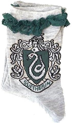 Primark Harry Potter Femme Chaussettes Gryffondor Serpentard Poufsouffle Femmes UK 4-8