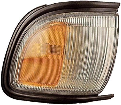 Dorman 1630853 Nissan Pathfinder Passenger Side Side Marker Light Assembly