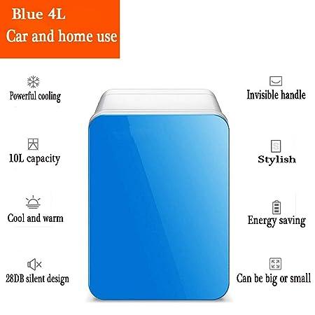 YIWANGO Portátil Refrigerador para Viaje Camping Fría Caliente ...