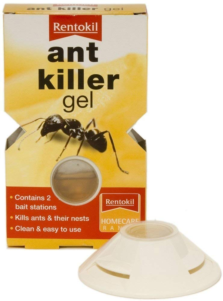 DIY Ant Killer Twin Pack Rentokil FA135