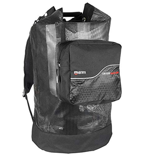 Mares Cruise Backpack Mesh Deluxe ()