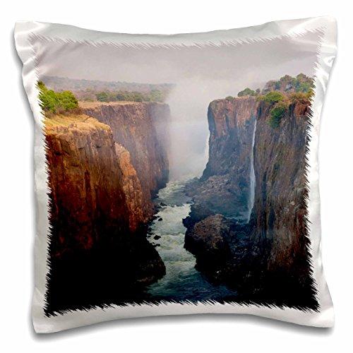 Danita Delimont Waterfalls Victoria Falls Zambia 16x16 Inch Pillow Case Pc 225167 1 Buy Online In Dominica At Dominica Desertcart Com Productid 41007562