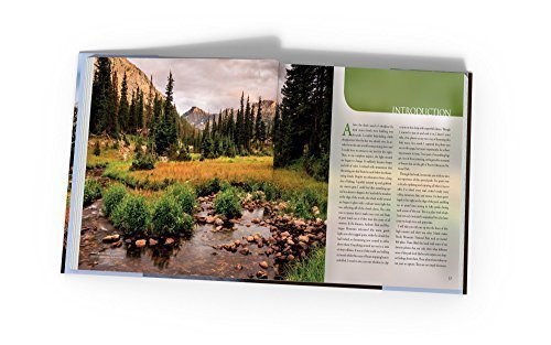 Wild Light: A Celebration of Rocky Mountain National Park | Award-winning photography coffee table -
