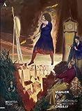 マーラー : 交響曲 第6番 イ短調 「悲劇的」 (Mahler 6 / Gewandhaus-Orchester , Chailly) [DVD] [輸入盤]